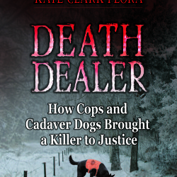 """Death Dealer,"" a true crime story is based on a case in New Brunswick centered on a chilling tale of a husband's deception. Kate Flora went on searches with detectives to find Maria Tanasichuk's body."
